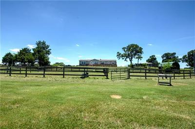 Farm For Sale: 1506 County Road 113