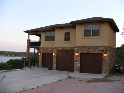 Single Family Home For Sale: 1690 Hickory Creek Rd