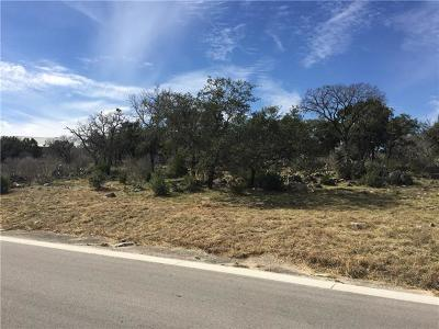 Horseshoe Bay Residential Lots & Land For Sale: 1008 Clayton Nolen Dr #109