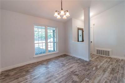 Cedar Park Single Family Home For Sale: 408 Twin Oak Trl
