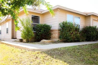 Elgin Single Family Home For Sale: 13032 Date Palm Trl
