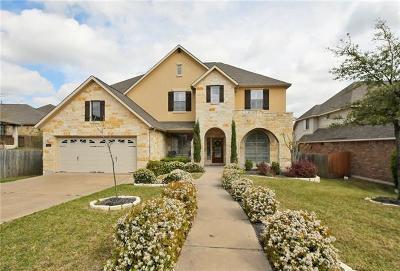 Single Family Home For Sale: 7812 Tusman Dr
