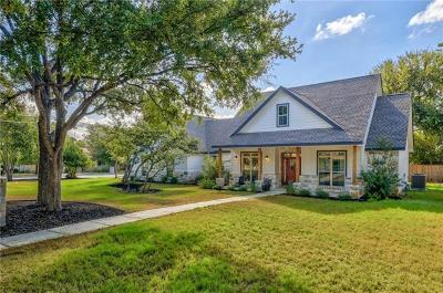 Georgetown Single Family Home For Sale: 798 Parkway St