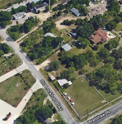 Commercial For Sale: 10115 Bradshaw Rd