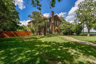 Williamson County Single Family Home Pending - Taking Backups: 1543 W Clark St