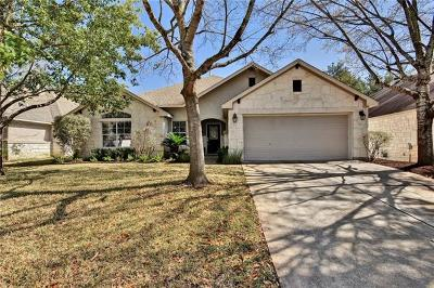 Austin Single Family Home For Sale: 9313 Manipari Ln