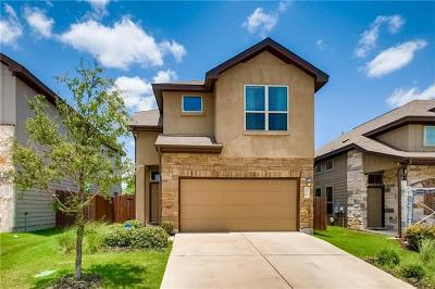Austin Single Family Home Coming Soon: 16216 Travesia Way
