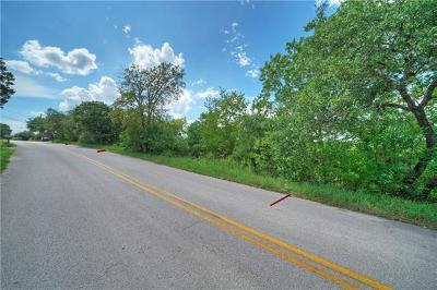 Austin Residential Lots & Land For Sale: L-1468 Indian Creek Rd