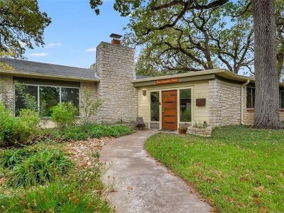 Single Family Home Pending - Taking Backups: 4003 Wrightwood Rd