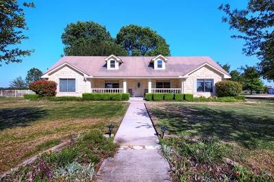 Single Family Home For Sale: 280 Windy Ln