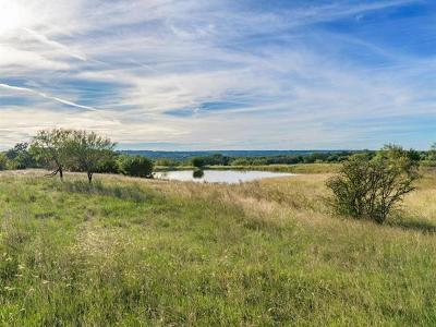 Lampasas Farm For Sale: Tract 8 Unnamed Rd