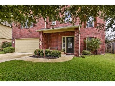 Single Family Home For Sale: 213 Fieldstone