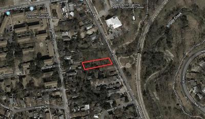 Residential Lots & Land For Auction: 1130 Northwestern Ave