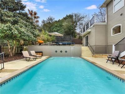 Austin Single Family Home For Sale: 10422 Charette Cv