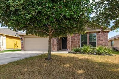 San Marcos Single Family Home For Sale: 178 Valero Dr