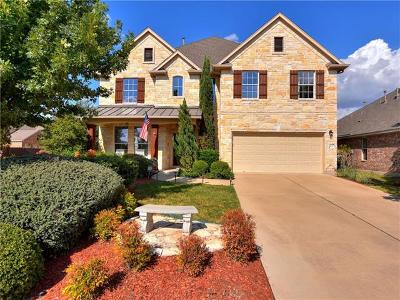 Pflugerville Single Family Home Coming Soon: 20713 Meridian Blvd
