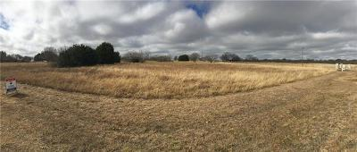 Georgetown Farm For Sale: Eastview Dr