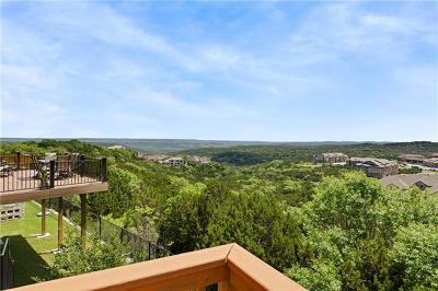 Travis County Condo/Townhouse For Sale: 222 Sunrise Ridge Loop #1201