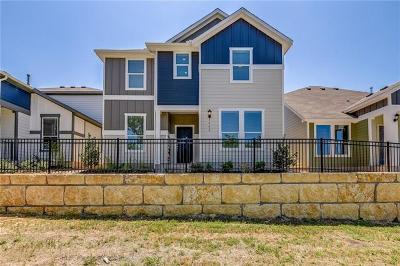 Travis County Single Family Home For Sale: 5402 Golden Canary Lane