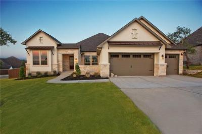 Austin Single Family Home For Sale: 381 Bitterroot Ln