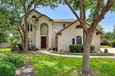 Travis County Single Family Home For Sale: 11812 Trawood Path