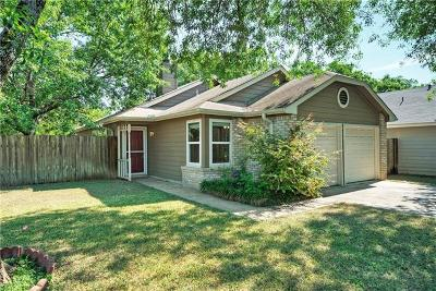 Single Family Home Pending - Taking Backups: 1906 Rainy Meadows Dr