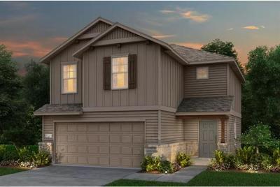 Buda Single Family Home For Sale: 159 Satsuma Dr