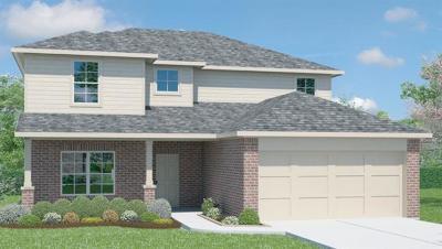Single Family Home For Sale: 7004 Branrust Dr