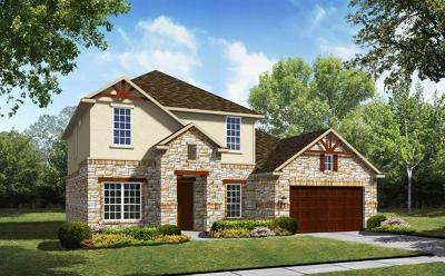 Hays County, Travis County, Williamson County Single Family Home For Sale: 13008 Malletto Dr