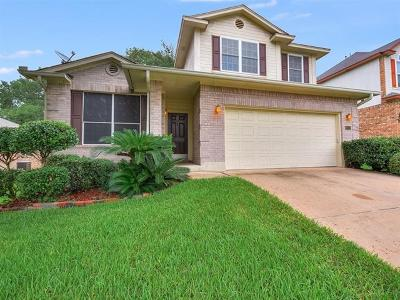 Single Family Home For Sale: 8249 Luling Ln