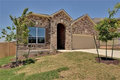 Single Family Home For Sale: 7816 Peccary Dr