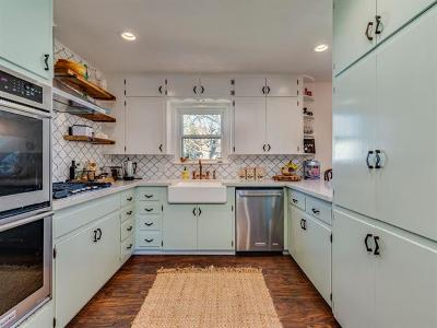 Austin Single Family Home For Sale: 902 Newport Ave