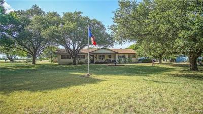 New Braunfels Single Family Home For Sale: 7530 Fm 482