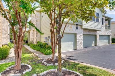 Austin TX Condo/Townhouse For Sale: $230,000