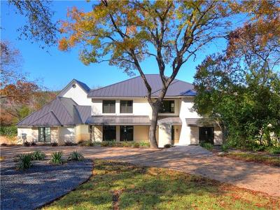 Travis County Single Family Home For Sale: 66 St Stephens School Rd