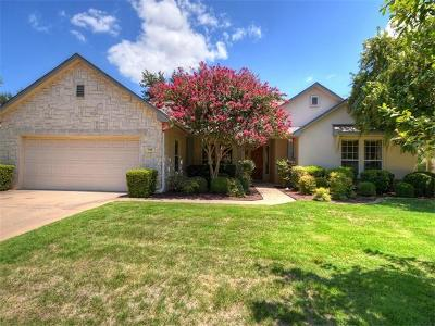 Single Family Home For Sale: 116 Crystal Springs Dr