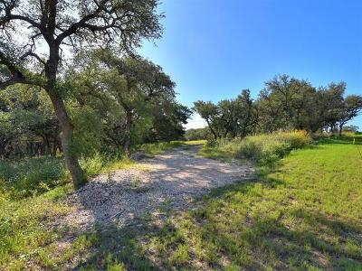 Austin Residential Lots & Land For Sale: 11213 Barton Estates Pl
