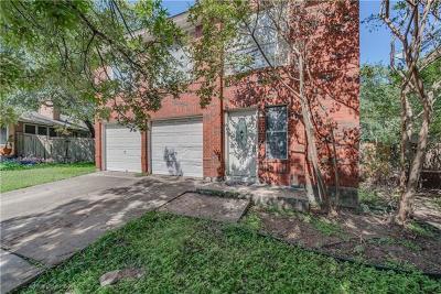 Single Family Home For Sale: 12702 Margit Dr
