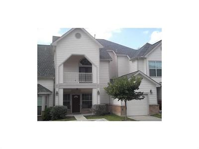 Condo/Townhouse Pending - Taking Backups: 12250 Abbey Glen Ln #E