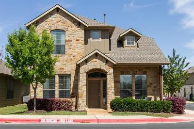Cedar Park Condo/Townhouse Pending - Taking Backups: 11400 W Parmer Ln #113