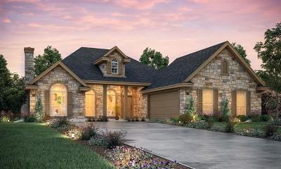 Elgin Single Family Home For Sale: 804 Savannah Cv