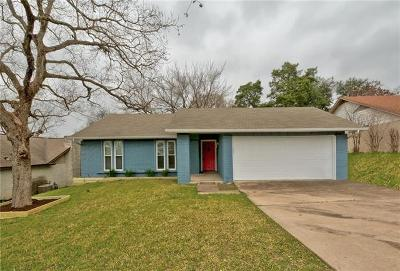 Single Family Home For Sale: 6402 Hartwick Pl