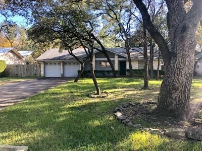 Single Family Home Pending - Taking Backups: 9423 Shady Oaks Dr