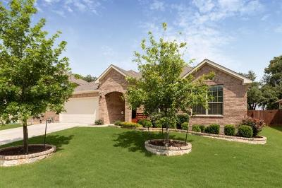 Cold Spgs Sec 01, Cold Springs, Cold Springs Sec 01 Single Family Home For Sale: 2325 Maxwell Dr