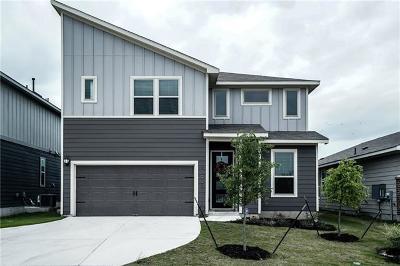 Austin Single Family Home For Sale: 15928 Cadoz Dr