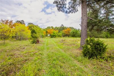 Bastrop Residential Lots & Land For Sale: 1341 Texas 95