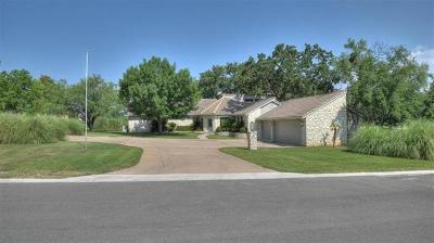 Horseshoe Bay Single Family Home For Sale: 300 Big Spur