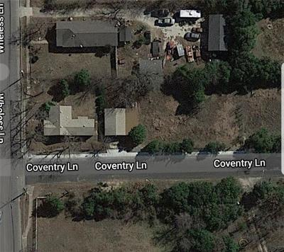 Residential Lots & Land Pending - Taking Backups: 5917 Coventry