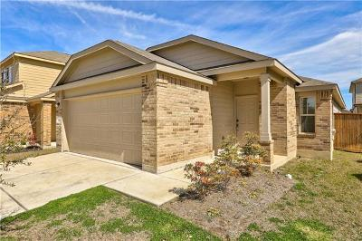 Williamson County Single Family Home For Sale: 305 Circle Way #C-23