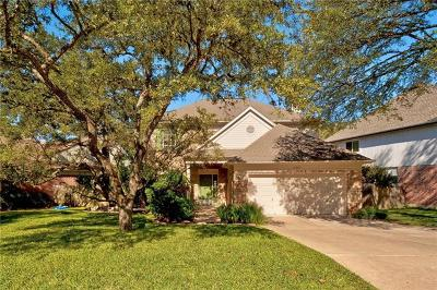 Austin Single Family Home For Sale: 6500 Walebridge Ln